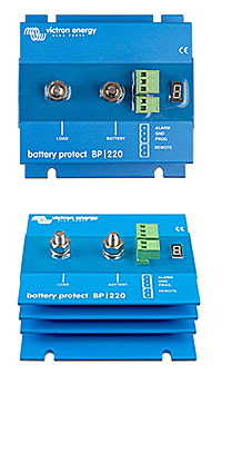 Battery Protect 12/24V-220A