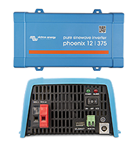 Phoenix Inverter VE.Direct 12/375