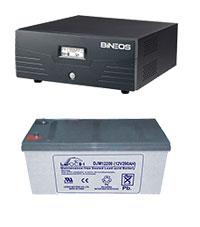 Система резервного электропитания BI-700/12