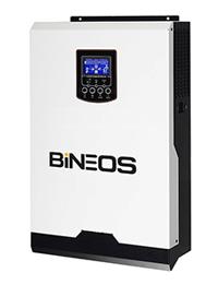 BiNeos 5K, 5000-48