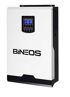 BiNEOS S5K, 5000-48