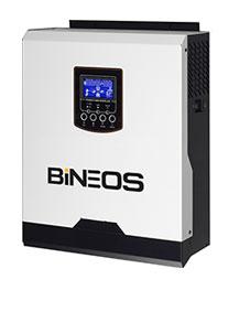 BiNEOS 3K, 3000-24