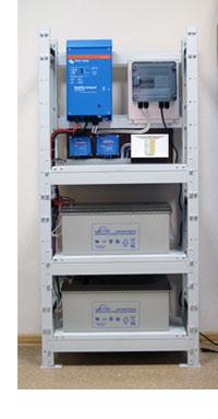 VE-MC800/24-Solar