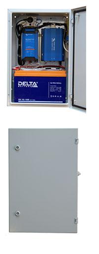 Система резервного электропитания VE-PH350/12-30