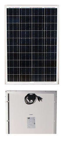 Солнечный модуль Delta FSM 30-12P