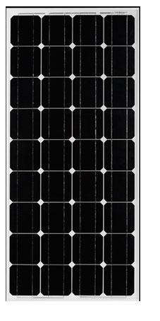 Солнечный модуль Delta SM 100-12M