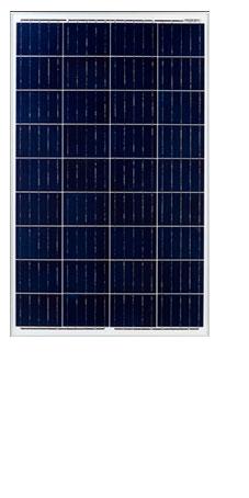 Солнечный модуль Delta SM 100-12P