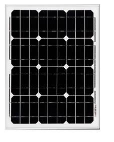 Солнечный модуль Delta SM 30-12M
