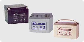 необслуживаемые аккумуляторы LEOCH