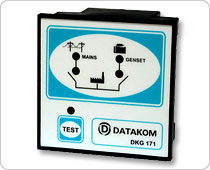 Datakom DKG-171
