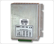 Datakom SMPS-123