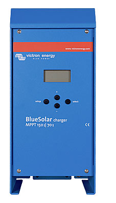 BlueSolar Charger Controller MPPT 150-70