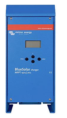 BlueSolar Charger Controller MPPT 150-70