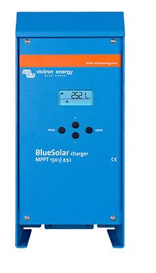 BlueSolar MPPT 150-85