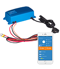 Blue Smart IP67 Charger