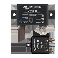 Cyrix-i 120A/ 225A /425A