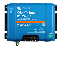 Orion-Tr Smart DC DC Charger