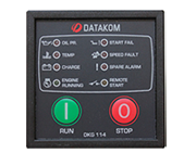 Datakom DKG-114