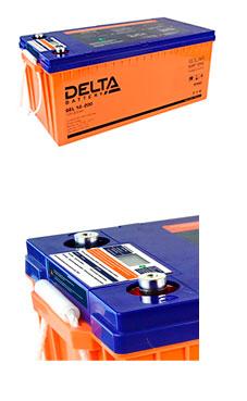Delta GEL 12-200