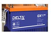 Delta GX 12-200