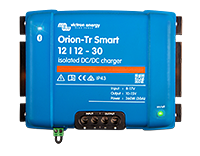 Orion-Tr Smart 12/24-15A