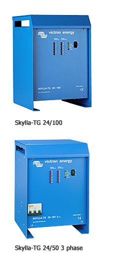 Skylla-TG 24/30(1+1)